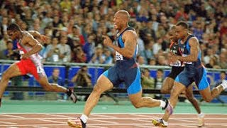 The Evolution of 100m Sprint World Records