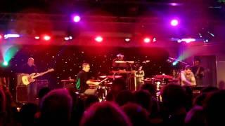 Tortoise - Charteroak Foundation (live at ATP December 2009)