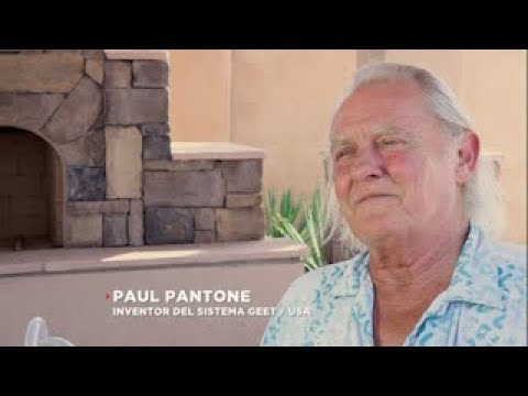 Paul Pantone G.E.E.T Fuel Processor Free Energy (Over Unity)