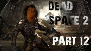 Dead Space 2 | Part 12 | EXPLOSIVE TUMORS