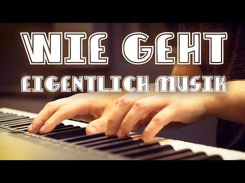 Jazz in echt (feat. Marie Meimberg) | Wie geht eigentlich Musik?