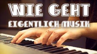 Jazz in echt (feat. Marie Meimberg)   Wie geht eigentlich Musik?