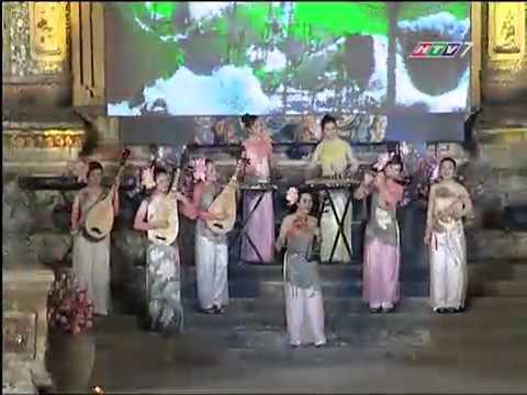 PHÁT THANH   TRUYỀN HÌNH INTERNET VIỆT NAM Lễ hội áo dài Huế