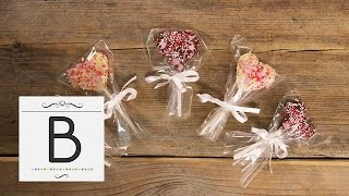 Classic Wedding Candy Pops | What's Your Favour? S1E4/8