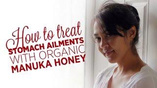 The Benefits Of Manuka Honey And How It Treats H. Pylori