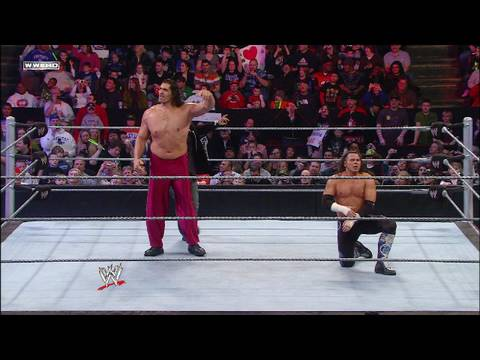 WWE Superstars Thu. Jan. 28, 2010