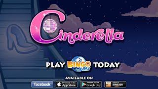BINGO Blitz - Cinderella Trailer