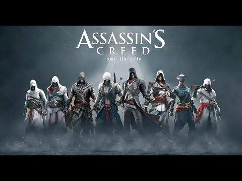 Todos los trailers de Assassins Creed en español full HD