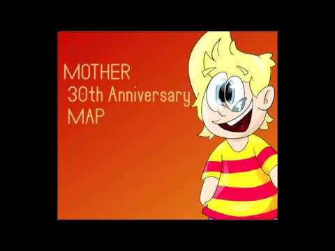POLLYANNA | EARTHBOUND/MOTHER MAP | OPEN [4/26 DONE]