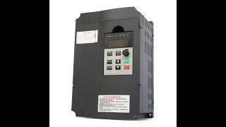 Частотный преобразователь XSY-AT1 ( ZW-AT1 ) 2.2 Квт