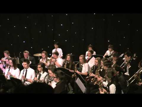 Concert Band - Poker Face