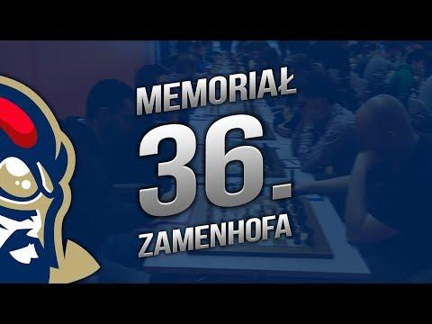 96461d831d 36. Memoriał Zamenhofa