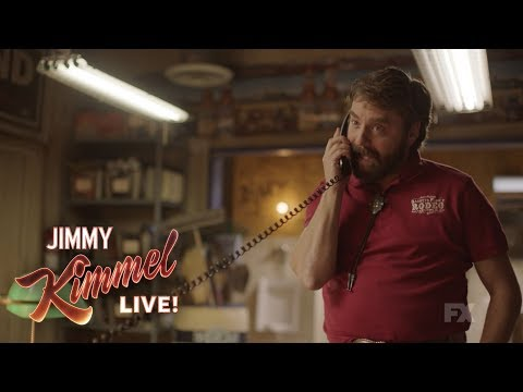 Download Youtube: Zach Galifianakis on Baskets & Emmys