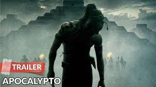 Apocalypto 2006 Trailer HD | Mel Gibson | Gerardo Taracena