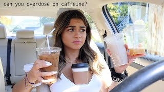 Trying Every Coffee Shop in New York