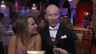 Intervju med Ingemar Stenmark - Let's Dance (TV4)