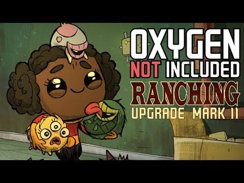Repeat Joe vs The Volcano! - Oxygen Not Included Gameplay