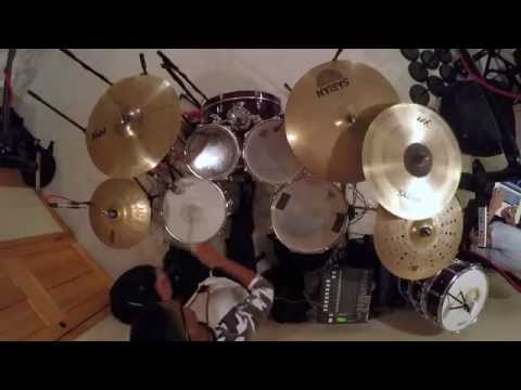 """Tony Taylor Jr. Cover - """"My Supreme Being"""" by Pablo"""