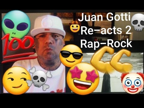 """Juan Gotti Re-Acts To Rock-Rap .. """"My Name Is Human"""" By Highly Suspect"""