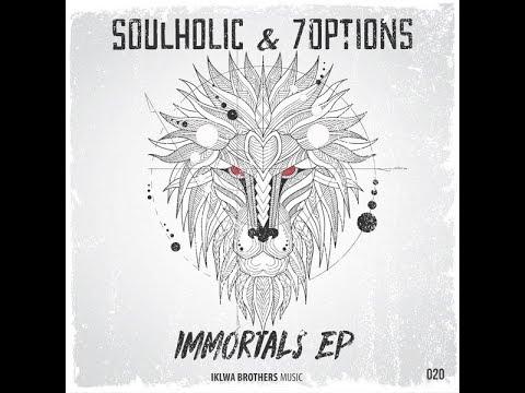 Soulholic & 7Options ft Kususa   Isintu