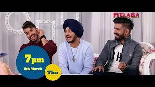 The Landers | Shonkan Filma Di | Promo | Pitaara TV