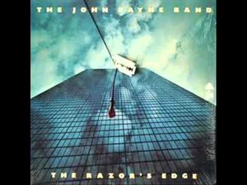 John Payne Band - New Spaces