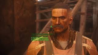 Fallout Fourville:  Pete Roscoe character, Rob Barnett, neverfailvocals.com