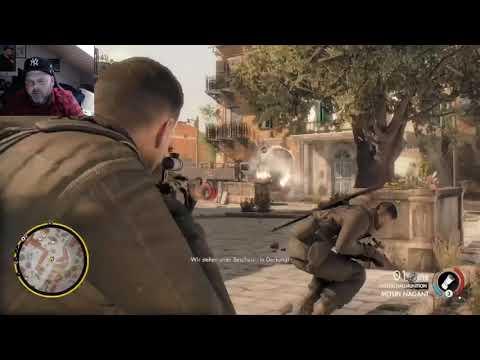 Sniper Spielen