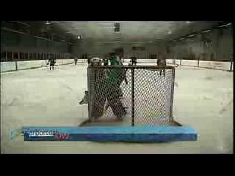 Malvern Oldtimers Hockey League Youtube