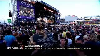 Fanta 4 - Das Spiel ist aus (live)