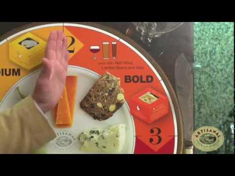 Cheese Gift Baskets - Artisanal CheeseClock