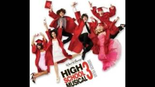 High School Musical 3: Senior Year! HQ! Download! 320kpbs!