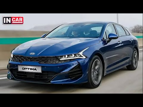Новая Kia Optima (2020): цены и все подробности
