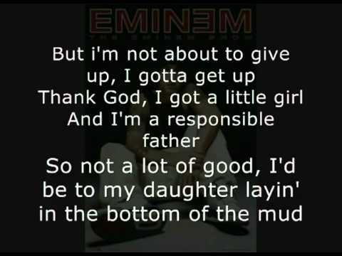 Eminem Say Goode Hollywood Lyrics