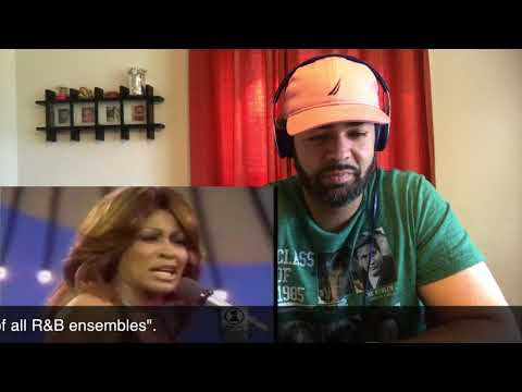 IKE AND TINA TURNER-NUT BUSH/My experience(reaction)