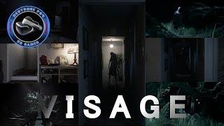 Visage Gameplay Trailer | PlayStation 4 | PS4 VR | PSVR |