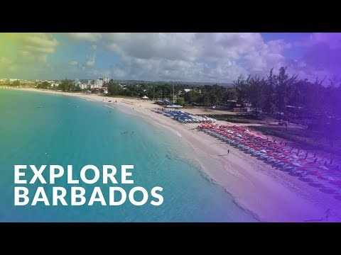 Beginner's Guide To Barbados, West Indies, North America | Medical Education In America | VUB