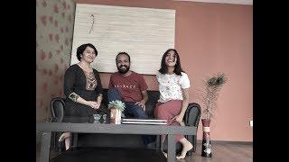 Live with Herne Katha Team - हेर्ने कथा टोलीसँग रमाइलो लाइभ - Bidhya, Asha and Kamal