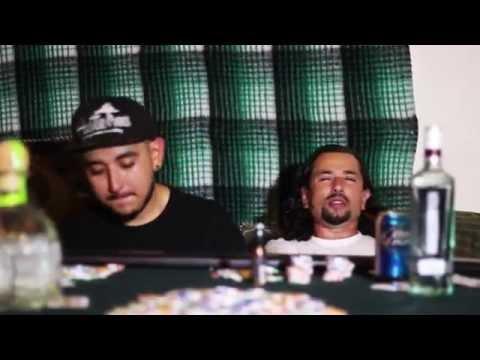 AR-14 Feat. SlyEar & Kyntero - Tequila & Marijuana (Prod. By Vherbal) OFFICIAL VIDEO