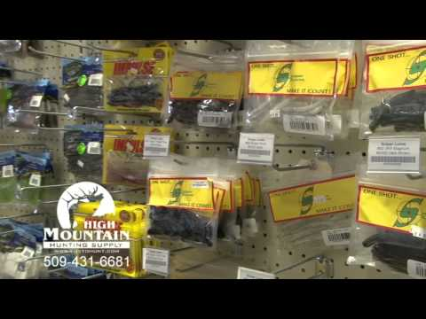 Commercial - 30; High Mountain Hunting Supply (9/30/13)