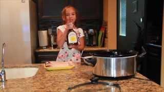 BBQ Chicken Sliders in the Crockpot  Hunter in the Kitchen Recipe #2