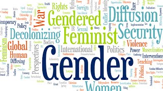 Why Do People Hate #Feminism? #4 - Gender Studies Degrees