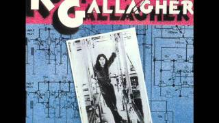 Rory Gallagher - Walk On Hot Coals.wmv