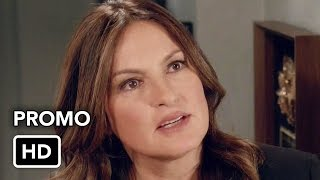Law and Order SVU 18x19 Promo