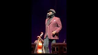 Gregory Porter- 'Insanity' live 12/16/18