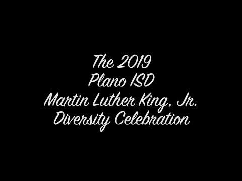 MLK Diversity Celebration 2019