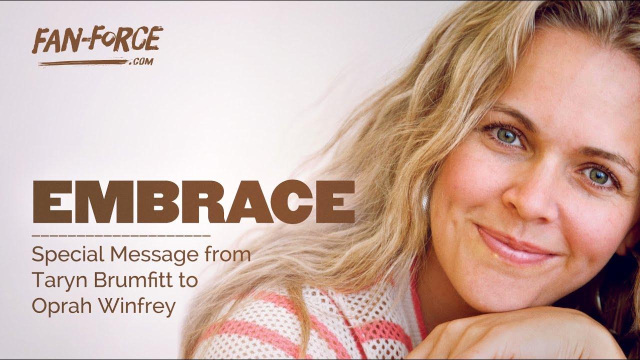 Download EMBRACE | A Message For Oprah Winfrey