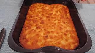 Быстрый,вкусный пирог,который тает во рту/Blitzkuchen