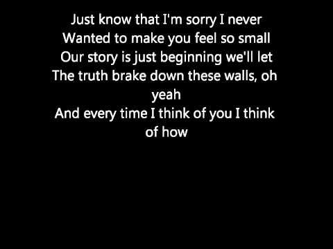 Sterling Knight - What you mean to me Lyrics