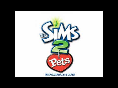 The Sims 2 Pets (P.C.) - Music: Aly & AJ - Chemicals React